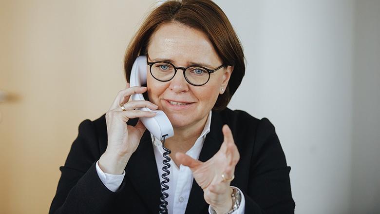 #fragCDU: Bundespolitiker stehen Mitgliedern Rede und Antwort