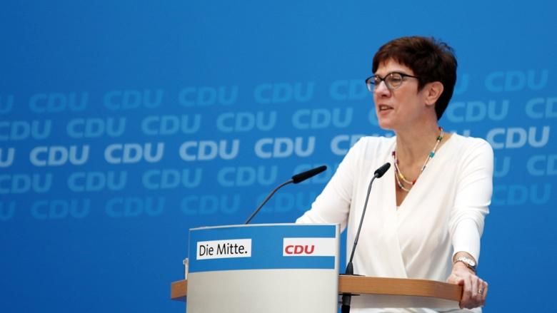 CDU-Präsidium: Gedenken, Planung, Ausblick – und klare Worte an die AfD