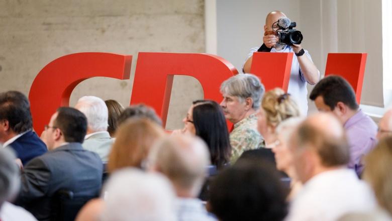 Die Menschen im Fokus: CDU