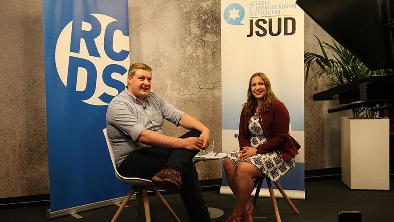 RCDS und JSUD