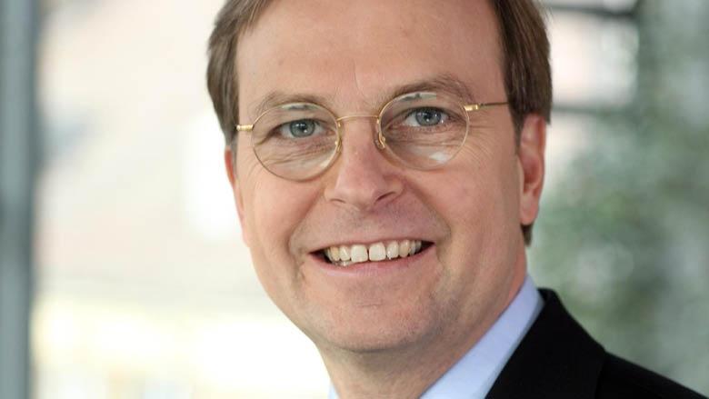 Thomas Rachel, Vorsitzender des Evangelischen Arbeitskreises von CDU und CSU