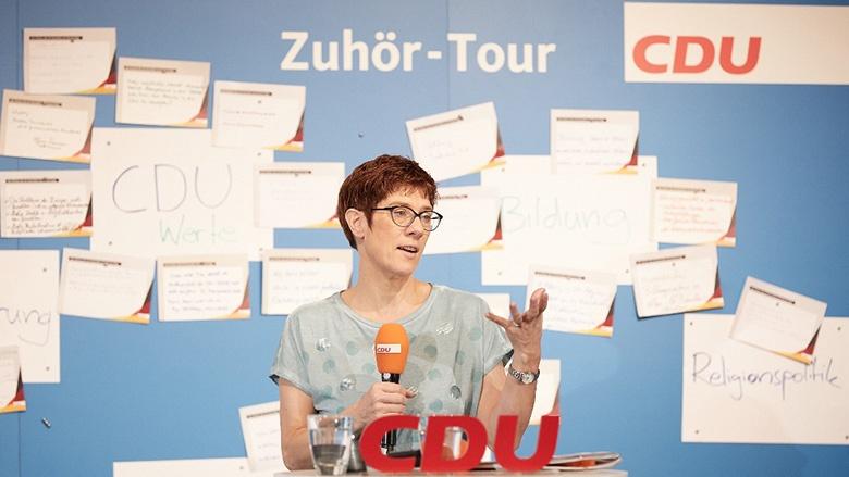 Zuhör-Tour in Gotha