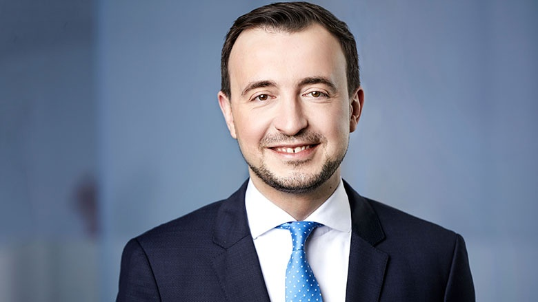 Paul Ziemiak, CDU Generalsekretär