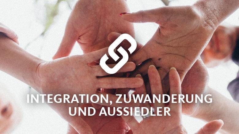 Zuwanderung