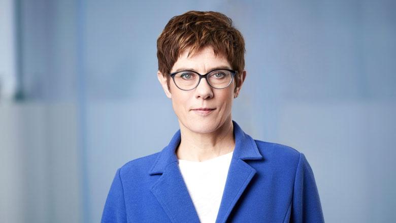 AKK: Reformagenda für Deutschland