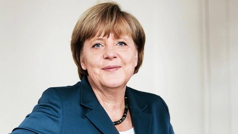 Merkel: Politische Lösung für Konflikt Ukraine/Russland