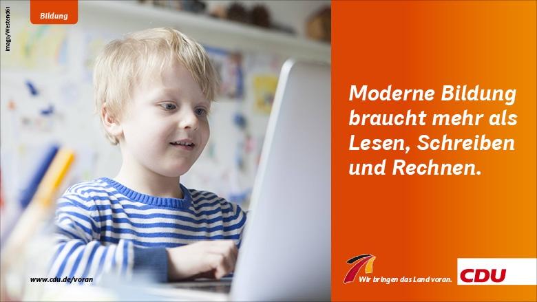 Fit für die Zukunft durch digitales Lernen