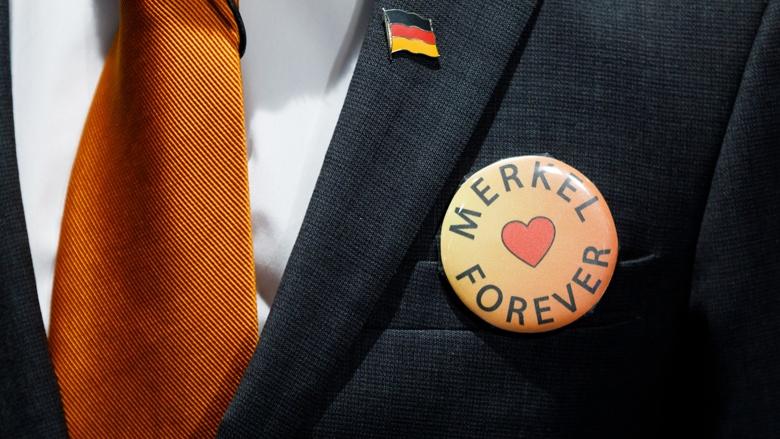 Impressionen vom 30. Parteitag der CDU in Berlin