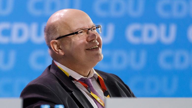 Impressionen vom 30. Parteitag der CDU / Peter Altmaier