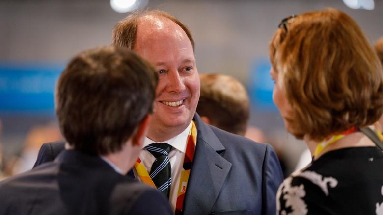 Impressionen vom 30. Parteitag der CDU / Helge Braun