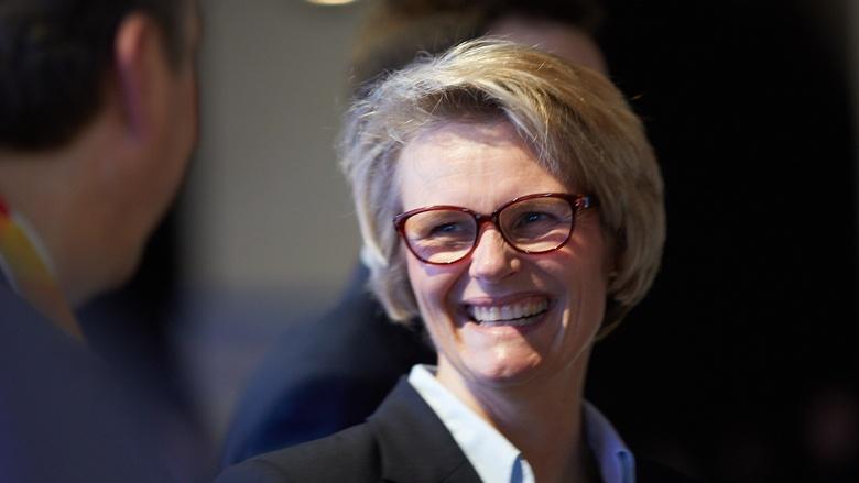 Impressionen vom 30. Parteitag der CDU / Anja Karliczek