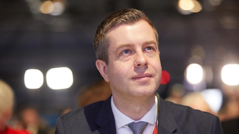 Impressionen vom 30. Parteitag der CDU / Hendrik Hoppenstedt