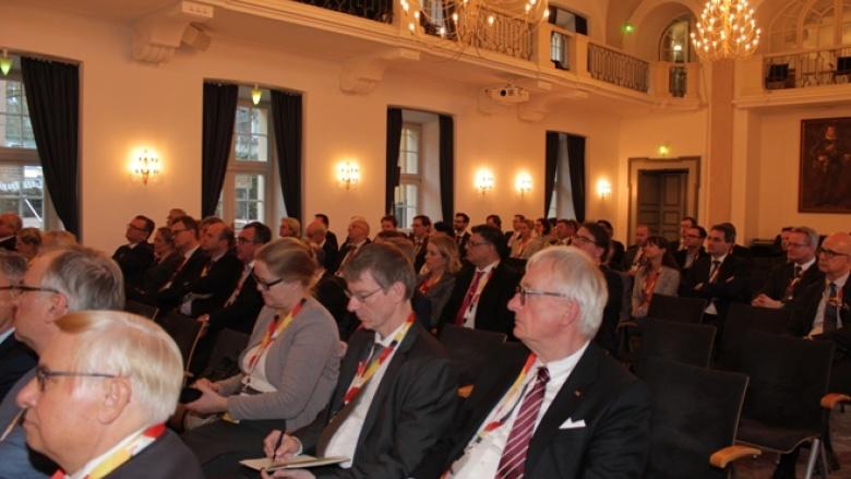 Rechtspolitischer Kongress des BACDJ