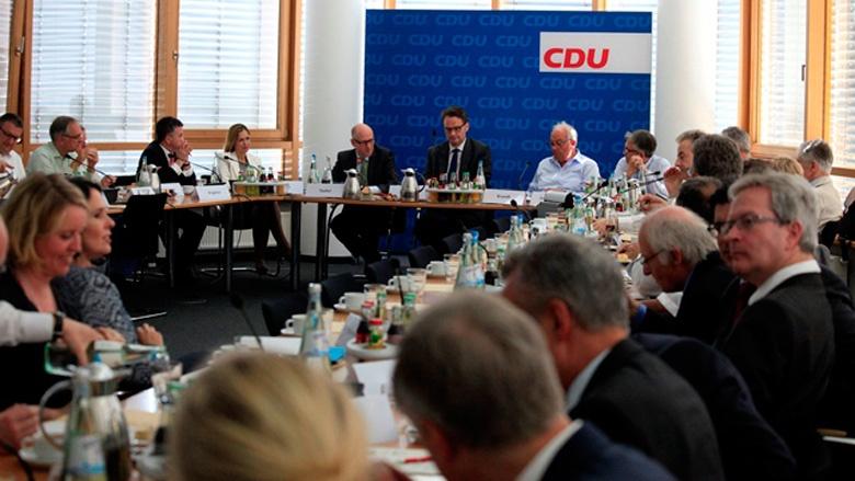 Mitgliederversammlung des BACDJ am 3. Juli 2015