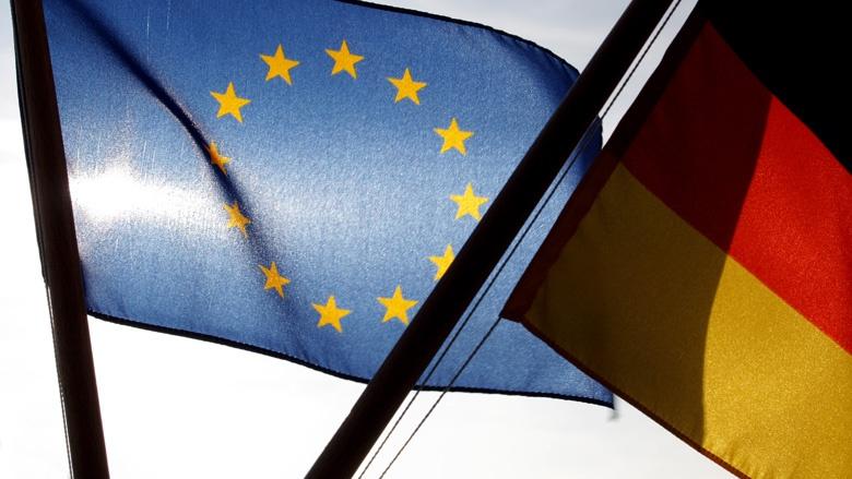 Europapolitik und Euro