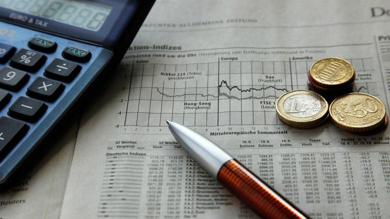 Haushalt, Finanzen, Steuern