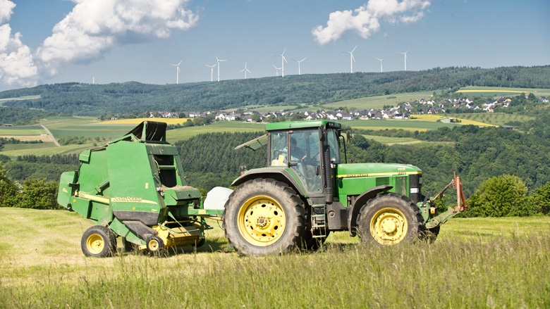 Landwirtschaft und ländlicher Raum