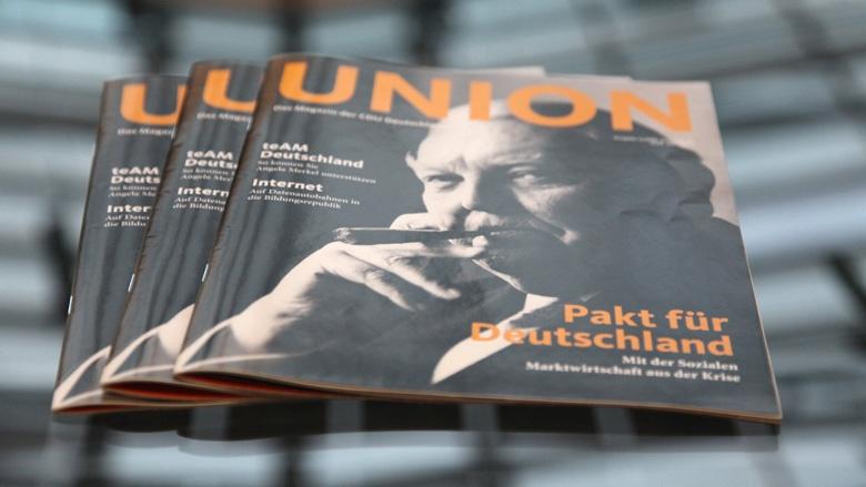 Union Magazin