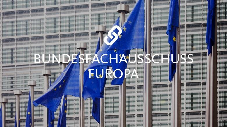 Bundesfachausschuss Europa
