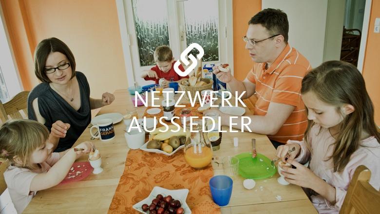 Netzwerk Aussiedler