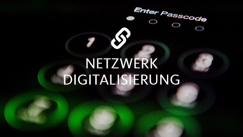 Netzwerk Digitalisierung