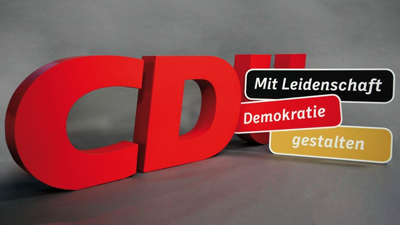 Mitgliederkampagne Logo