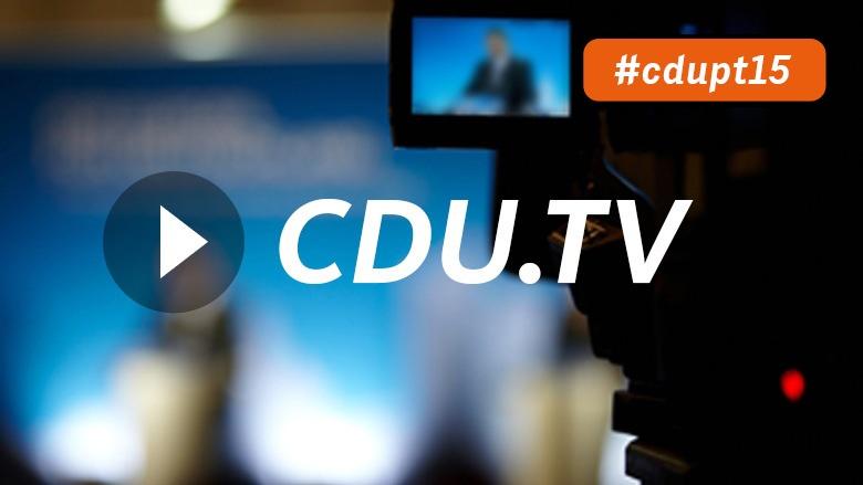 CDU.TV