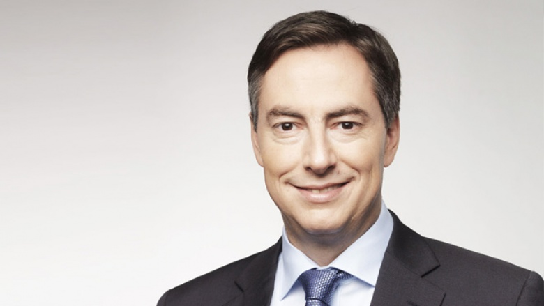David McAllister neuer Vizepräsident der IDU