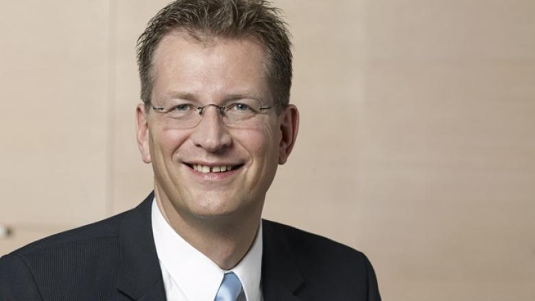 Dr. Ralf Brauksiepe MdB
