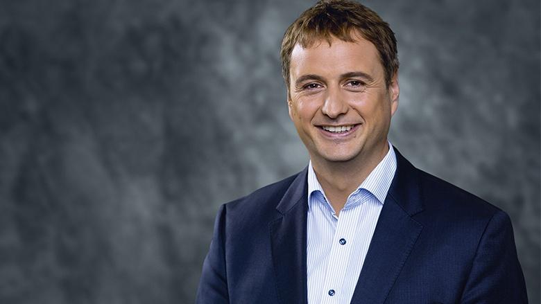 Vincent Kokert, Landesvorsitzender der CDU Mecklenburg-Vorpommern