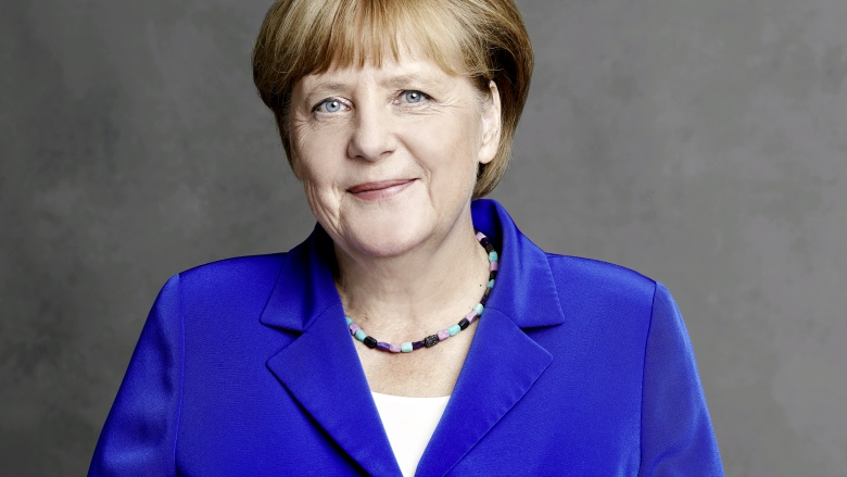 """Merkel: Pandemie ist eine Zumutung """"für uns alle"""""""