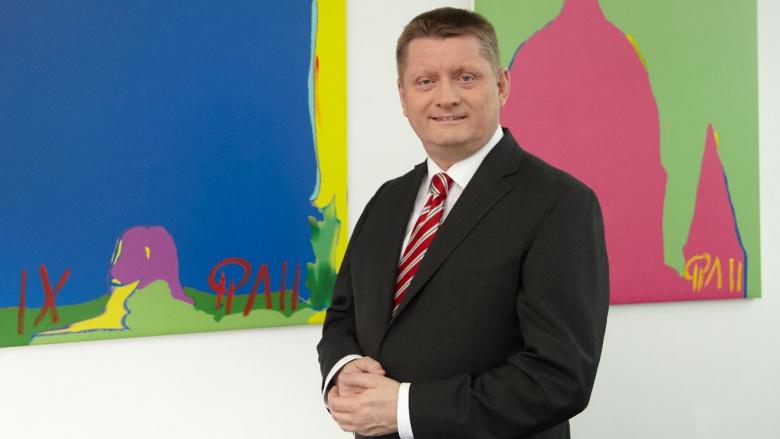 CDU-Generalsekretär Hermann Gröhe