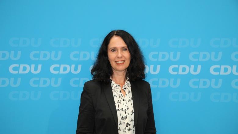 Elisabeth Winkelmeier-Becker