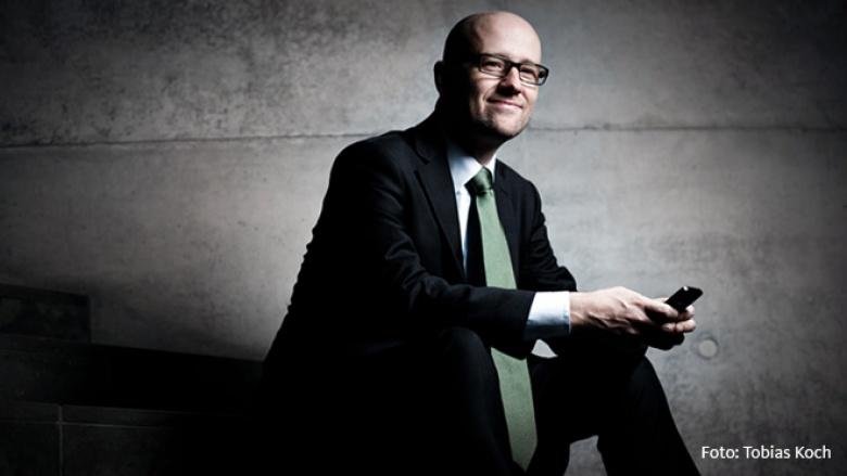 Peter Tauber, Foto: Tobias Koch