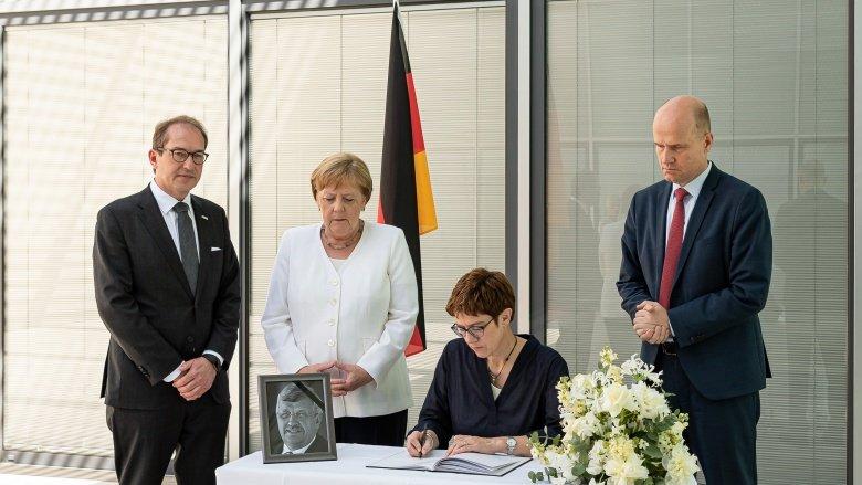CDU/CSU-Bundestagsfraktion/Michael Wittig