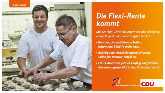 Flexi-Rente