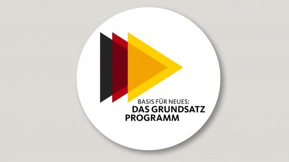 Basis für Neues - Das Grundsatzprogramm