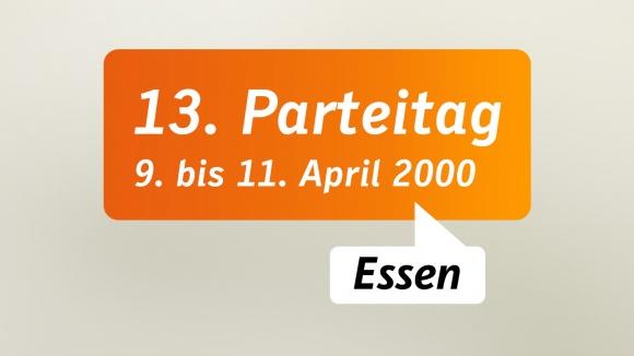 parteitag 2000