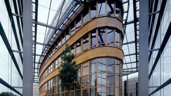 Wintergarten CDU