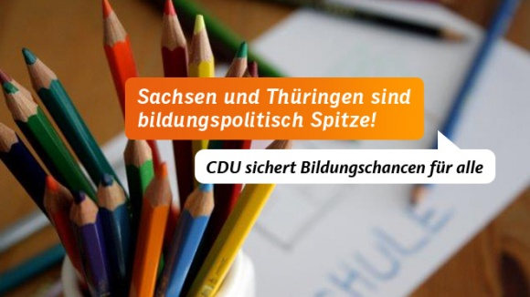 Foto: Bildungsmonitor