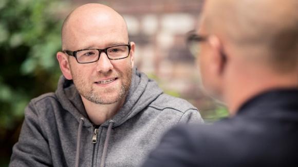 """Peter Tauber im Gespräch mit Axel Wallrabenstein für """"Civis mit Sonde"""""""
