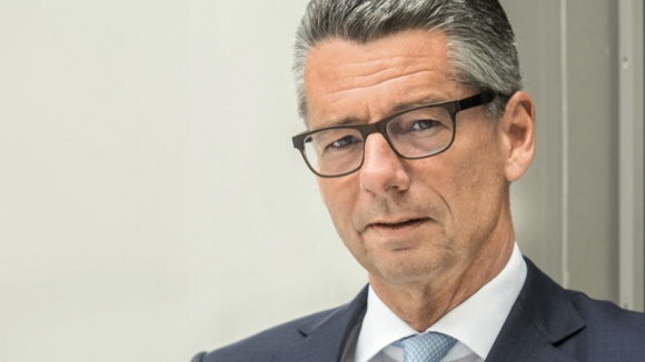 Ulrich Grillo, BDI-Präsident, exklusiv im Union Magazin