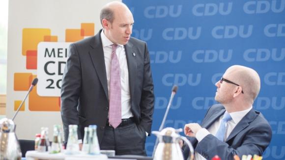 """Klausurtagung """"Meine CDU 2017"""""""