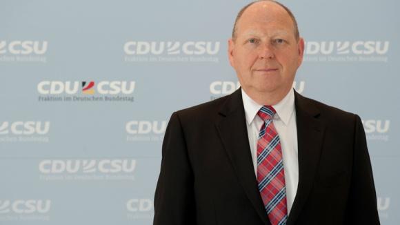 Klaus Brähmig: Gruppe der Vertriebenen, Aussiedler und deutschen Minderheiten
