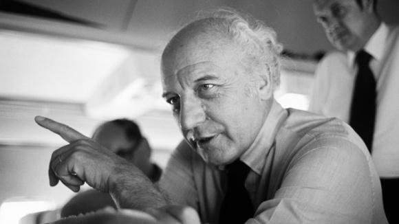 Scheel war Verfechter liberaler Werte und volksnaher Bundespräsident