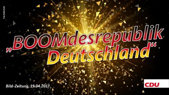 BOOmdesrepublik Deutschland