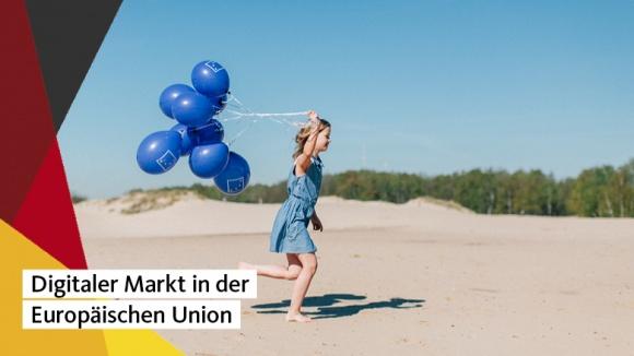 Digitaler Markt in der Europäischen Union