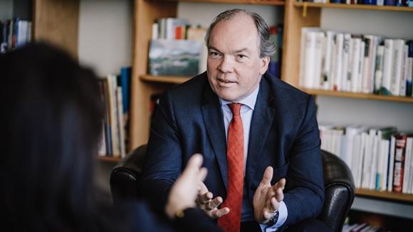 Philipp Murmann, Schatzmeister der CDU