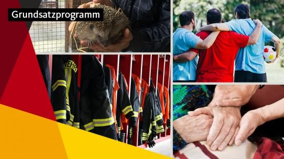 Die CDU diskutiert: Dienst für unsere Gesellschaft