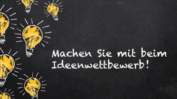 Ideenwettbewerb der CDU